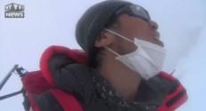 everest Nobukazu Kuriki alpiniste