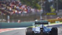 GP Espagne 2014 -EL - Mercedes