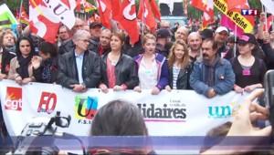 L'annonce initiale d'une interdiction de manifester avait fait bondir les syndicats