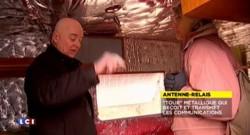 L'électro-hypersensibilité : un handicap pour certains français