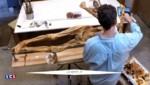 La momie Ötzi reproduite grâce à l'impression 3D