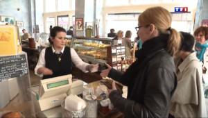 Le 13 heures du 18 mars 2014 : Etre artisan en Allemagne est plus facile qu'en France - 592.7500000000001