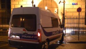 Le 13 heures du 27 avril 2014 : Deux policiers mis en examen apr�des soup�s de viol �aris - 475.6006811676026