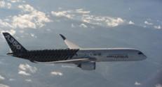 Le 20 heures du 21 décembre 2014 : L'A350, la promesse d'un succès - 1166.263