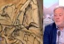 """Ouverture de la reproduction de la grotte Chauvet : """"Il y a des masses de choses encore à découvrir"""""""