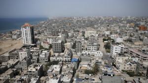 Ville de Gaza