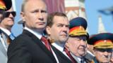 """Pour Poutine, Russes et Ukrainiens forment un """"seul peuple"""""""