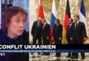 """Accords de Minsk : """"Poutine a obtenu tout ce qu'il voulait"""""""