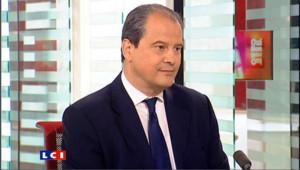"""J.-C. Cambadélis : """"Personne ne fait plus confiance à Nicolas Sarkozy"""""""