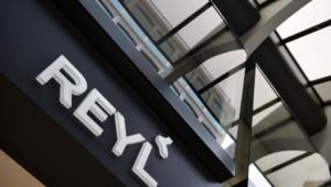 La banque suisse Reyl où Jérôme Cahuzac a ouvert un compte non déclaré au fisc.