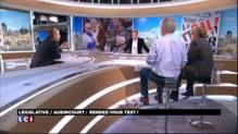 Législatives partielles dans le Doubs : phase de test pour le gouvernement