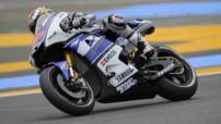 Lorenzo Yamaha MotoGP 2012