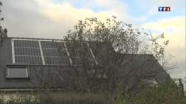 Panneaux photovoltaïques : attention aux arnaques !