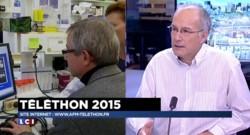 Thérapie génique : les essais cliniques rendus possibles grâce au Téléthon