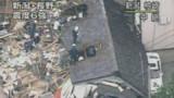 Japon : la fuite radioactive plus importante que prévu