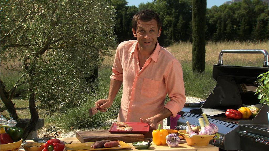 Terrine de rougets aux poivrons petits plats en equilibre mytf1 - Mytf1 petit plat en equilibre ...