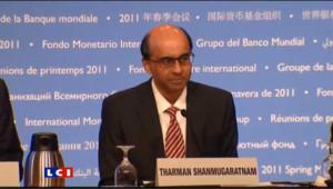FMI - Succession