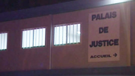 Mitraillage du tribunal d'Ajaccio, le 15 novembre 2007