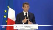 """Sarkozy : """"La loi El-Khomri, ce n'est rien. Grâce à ce rien, on a le 49-3 et l'anarchie"""""""