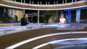 """Bernard Cazeneuve : """"La menace terroriste reste élevée en Europe"""""""