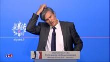 """""""Bruno le relou"""", le lapsus de Stéphane Le Foll sur Bruno Le Roux"""