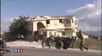 Un an après le terrible séisme qui a fait près de 300.000 morts, le travail des humanitaires pour reconstruire l'île est très toujours difficile, notamment à Léogane.