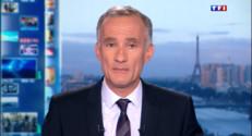Le 20 heures du 2 septembre 2014 : Deux Fran�s impliqu�dans la mort d%u2019une Isra�enne bient�ug�- 1355.181