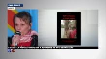 """Liliane Gabel : """"les Roms sont aussi des SDF"""""""