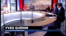 """Marché de l'optique : """"Il y a 2.000 magasins en trop"""", en France"""