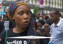 """Marche pour Adama : """"La mort de mon frère a touché toute la France"""" déclare Assa Traoré"""
