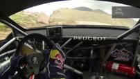 Pikes Peak 2013 : la montée record de Sébastien Loeb en Peugeot 208 T16