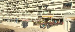 Sans neige, La Pierre Saint Martin se transforme en station d'été