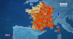 Vague de chaleur sur la France : préparez-vous, la canicule va durer encore quelques jours