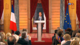 """Droit de vote des étrangers : Hollande a appelé """"à la mobilisation"""""""