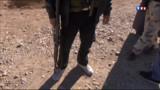 Syrie : les Etats-Unis n'excluent plus d'armer les rebelles