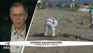 """Fukushima : """"le démantèlement de la centrale prendra quarante ans"""""""