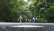 G7 au Japon : l'impopularité record de François Hollande évoquée sur l'archipel