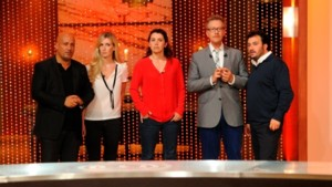 MASTERCHEF 3 FINALE