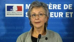 médiatrice enseignant chercheur Claire Bazy-Malaurie