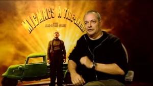 Micmacs à tire-larigot - Interview Jean-Pierre Jeunet