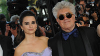 Penélope Cruz Pedro Almodovar Cannes