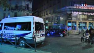 Sanglante fusillade en pleine rue à Paris, dans le quartier de Belleville (23 septembre 2012)