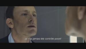 The Program : Ben Foster en Lance Armstrong face aux accusations de dopage