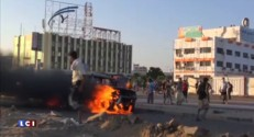 Yemen : les frappes ont déjà fait 39 morts parmi la population