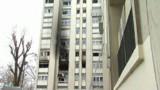 Incendie meurtrier à Saint-Denis : deux enfants tués