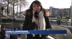Attentats : Bruxelles reprend vie sous haute-surveillance