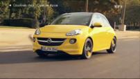 Essai Opel Adam 2012 Automoto