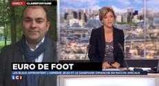 Euro 2016 : Lacazette pour remplacer Ntep en équipe de France