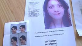 Fatima, 20 ans, disparu à Marseille en mai 2008