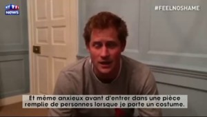#FeelNoShame : le prince Harry dévoile son secret
